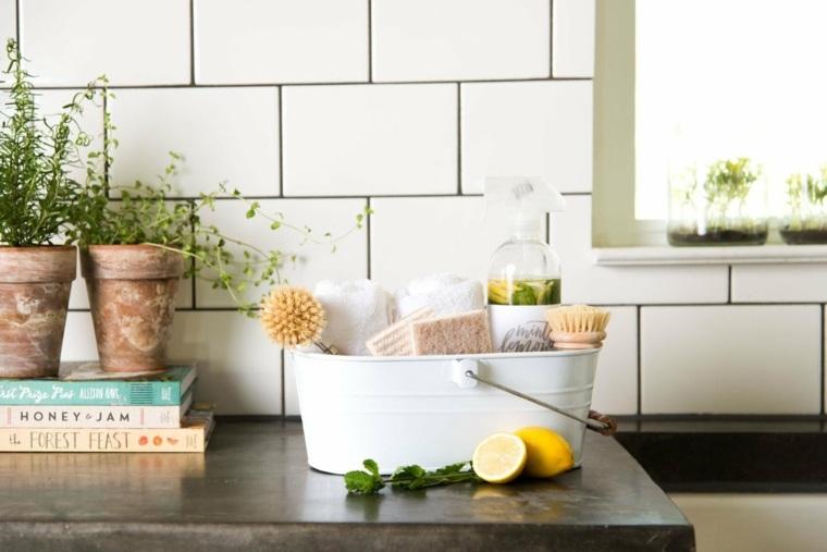 Eliminar las manchas comunes de la casa