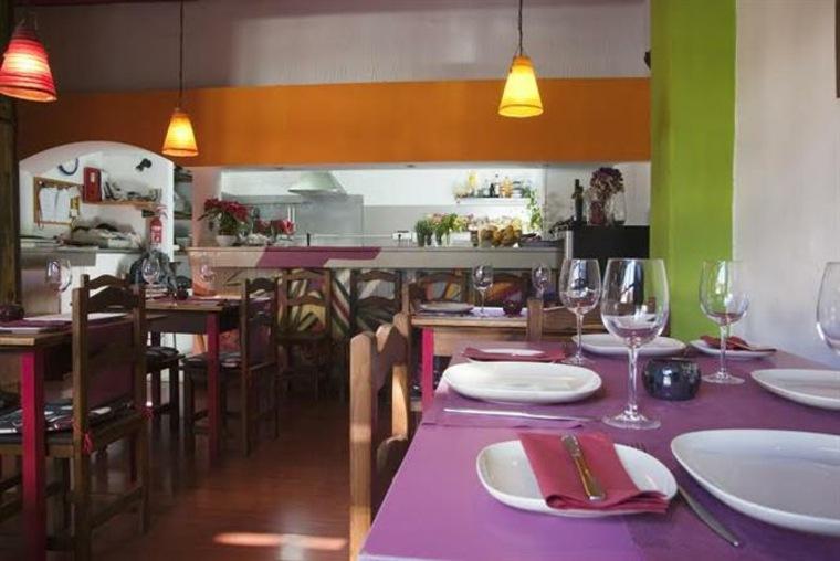Restaurante Ecológico El Maná