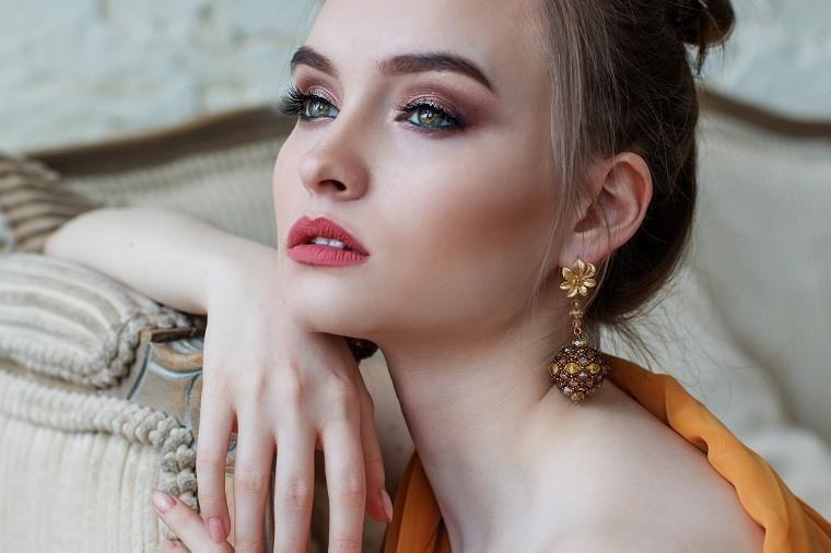 maquillaje perfecto-otono-invierno-opciones