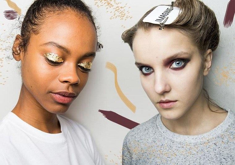 Maquillaje Perfecto Otoño/invierno 2018