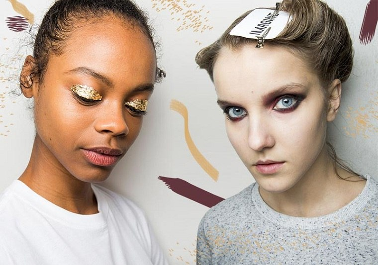 Fashion Week Beauty 2018: Maquillaje Perfecto Otoño/invierno 2018