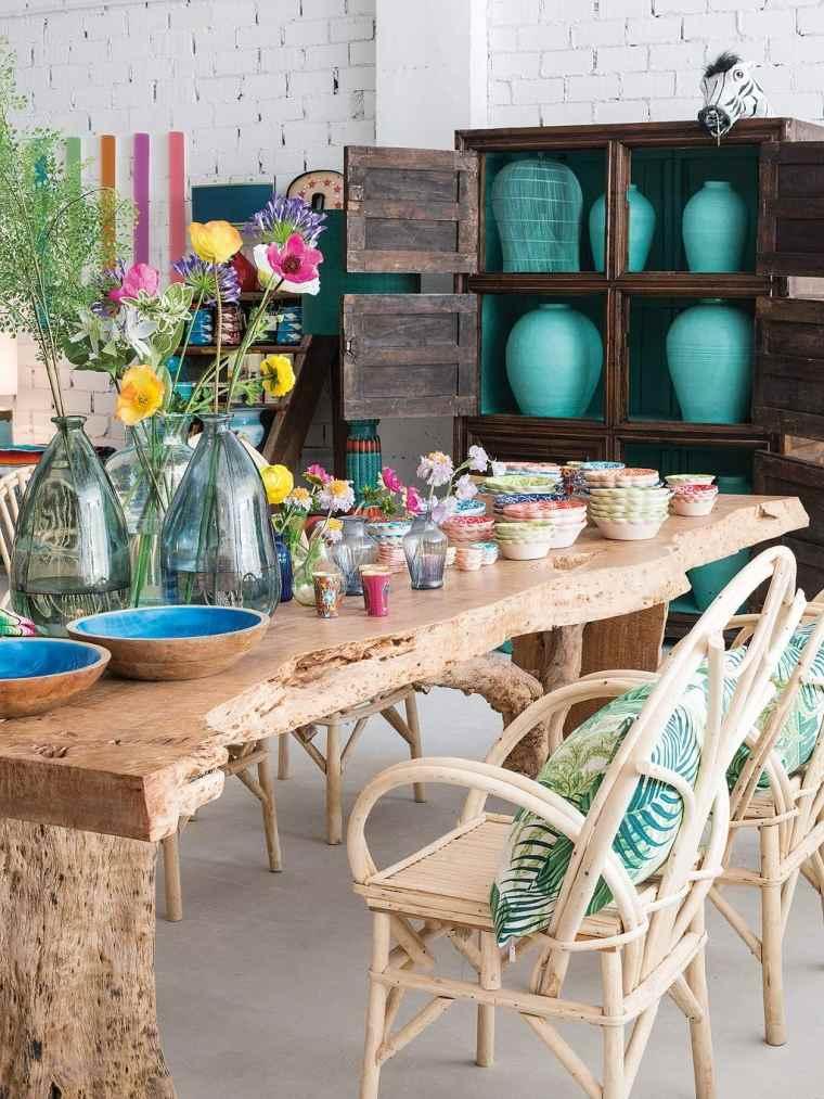 mesa-comedor-diseno-wabi-sabi-madera
