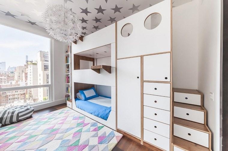 muebles infantiles-Casa-Kids-diseno-atractivo-moderno-opciones