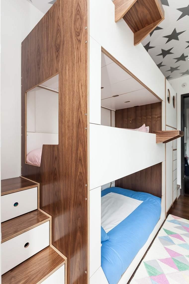 muebles infantiles-Casa-Kids-diseno-atractivo-moderno