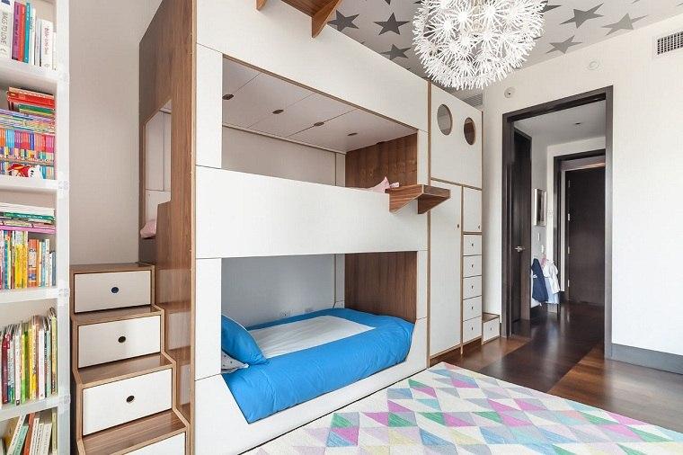 muebles infantiles-Casa-Kids-diseno-atractivo