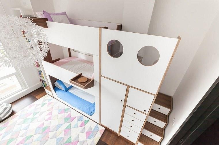 muebles infantiles-Casa-Kids-diseno-habitacion-ninos-bella