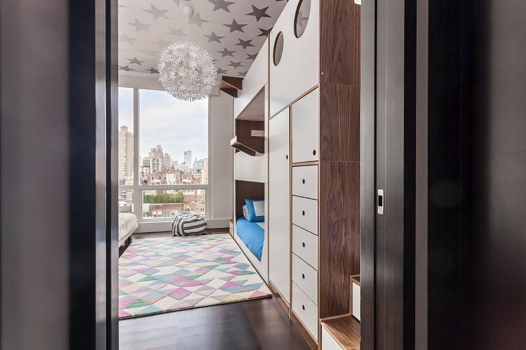 muebles-infantiles-Casa-Kids-diseno-habitacion-ninos-diseno-moderno-ideas