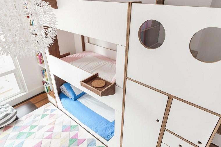 muebles infantiles-Casa-Kids-diseno-habitacion-ninos