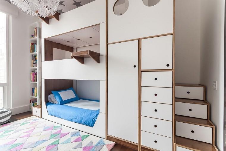 muebles infantiles-Casa-Kids-diseno-habitacion