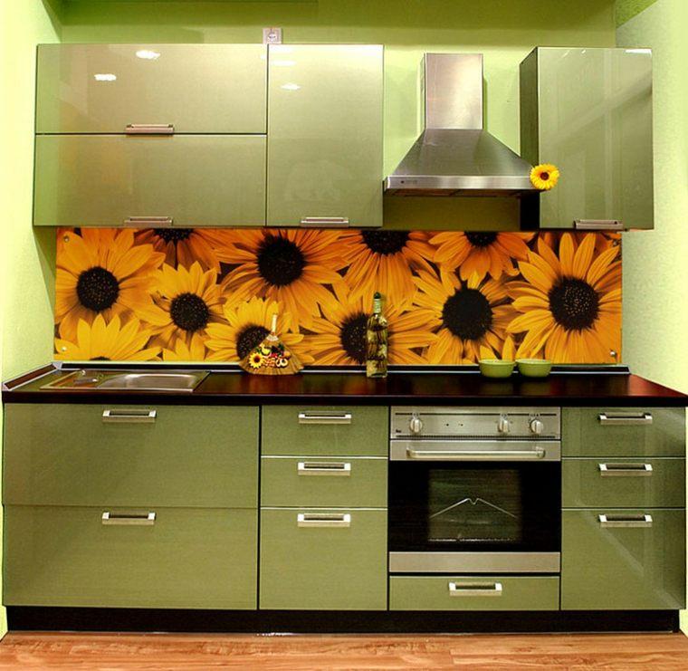 muebles para cocinas pequenas-modernas
