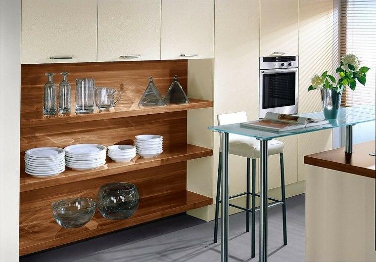muebles para cocinas-pequenas