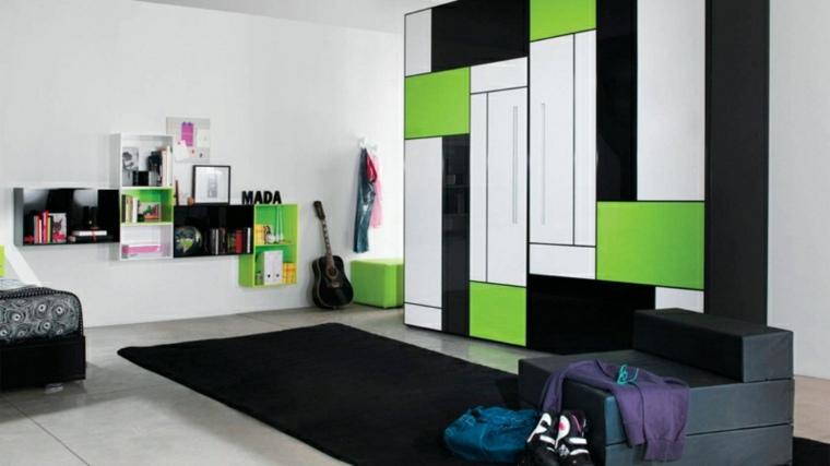 muebles-para-habitaciones-juveniles