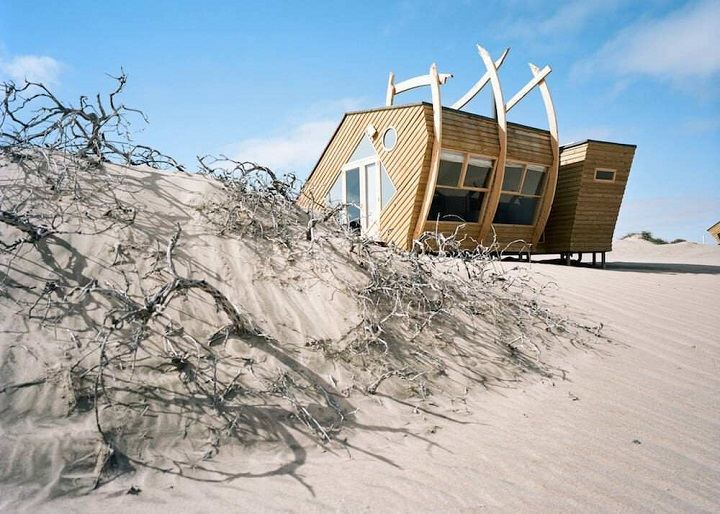 namibia casa estilo costero