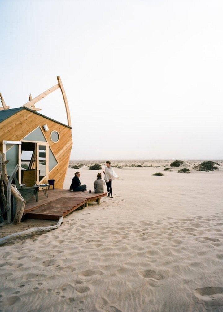 namibia vista costa cabana