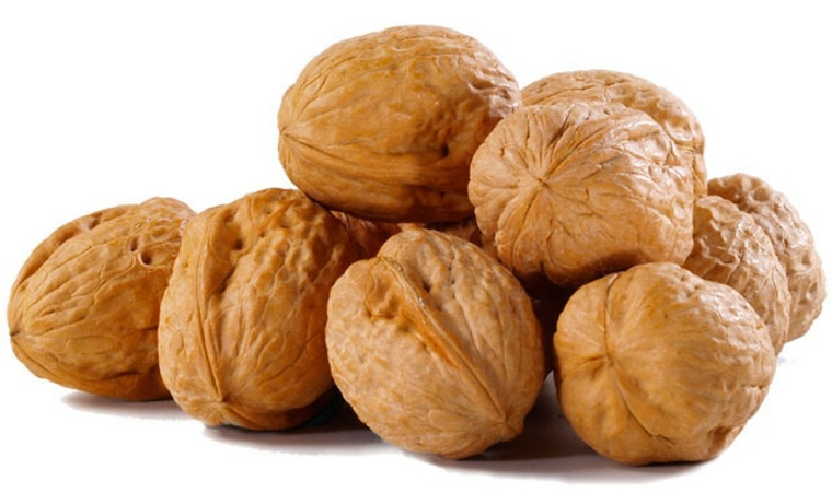 nueces y frutos secos