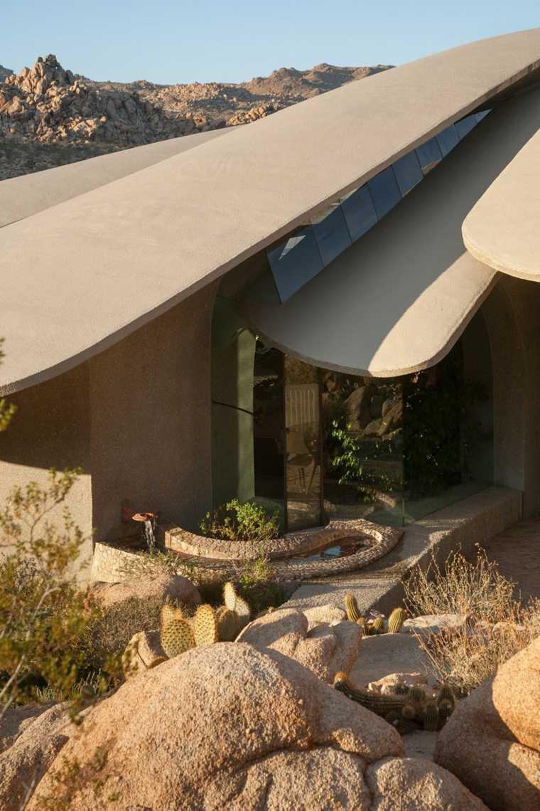 opciones-entrada-casa-desierto-arquitectura-moderna