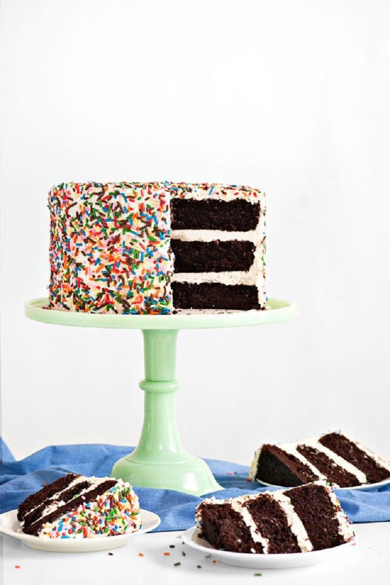 pastel-chocolate-decoracion-colorida-ideas