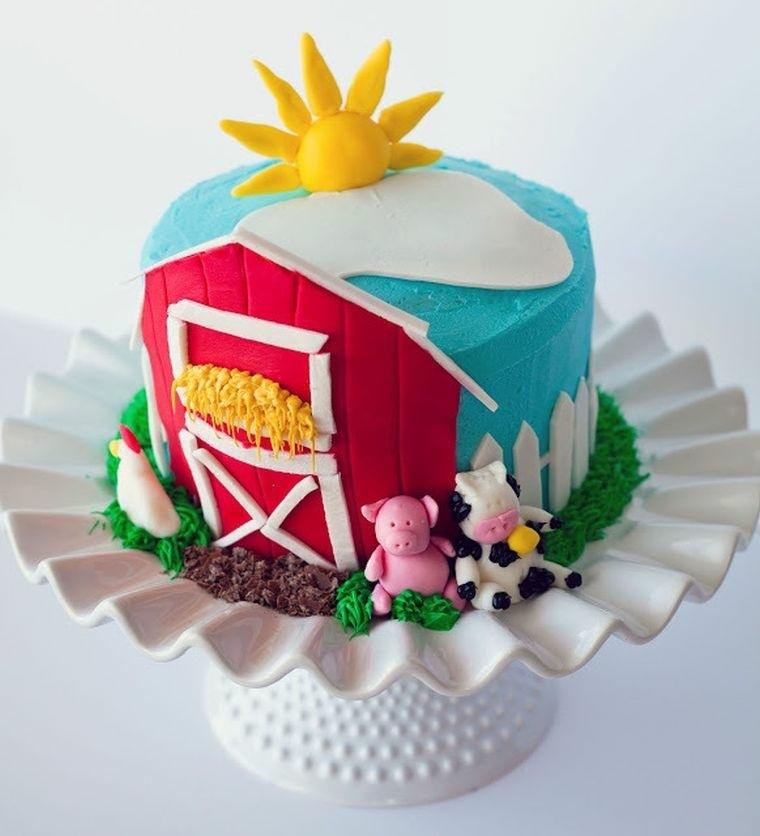 pastel-granja-nina-opciones