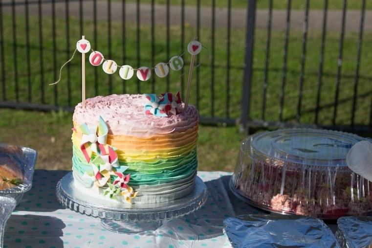 pasteles-de-cumpleanos-para-ninas-arcoiris