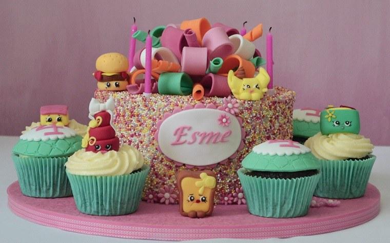 pasteles-de-cumpleanos-para-ninas-colores-opciones