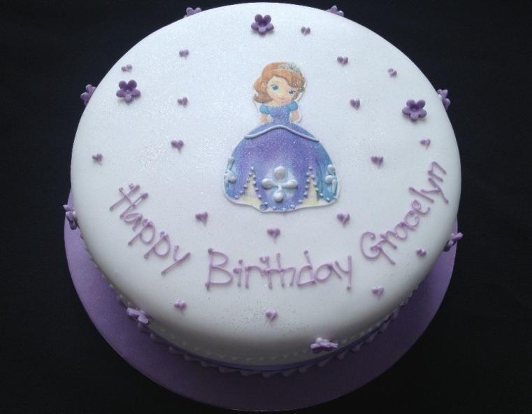 pasteles-de-cumpleanos-para-ninas-princesa-sofia-ideas