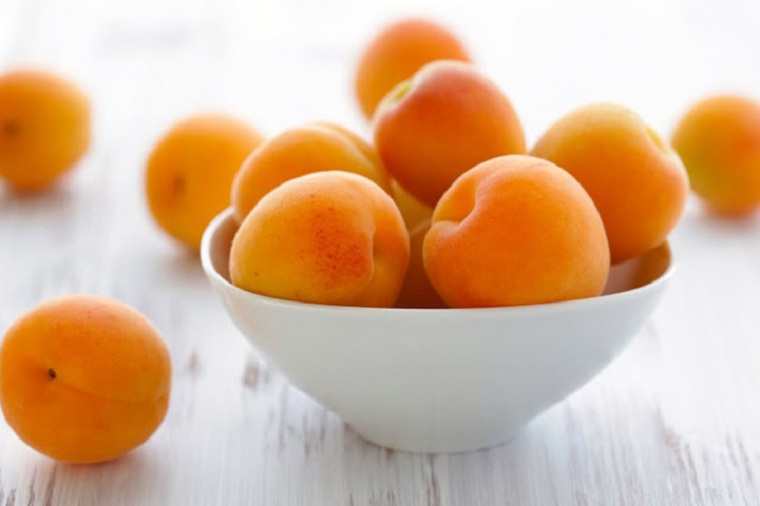 periodo-de-lactancia-frutas-albaricoques