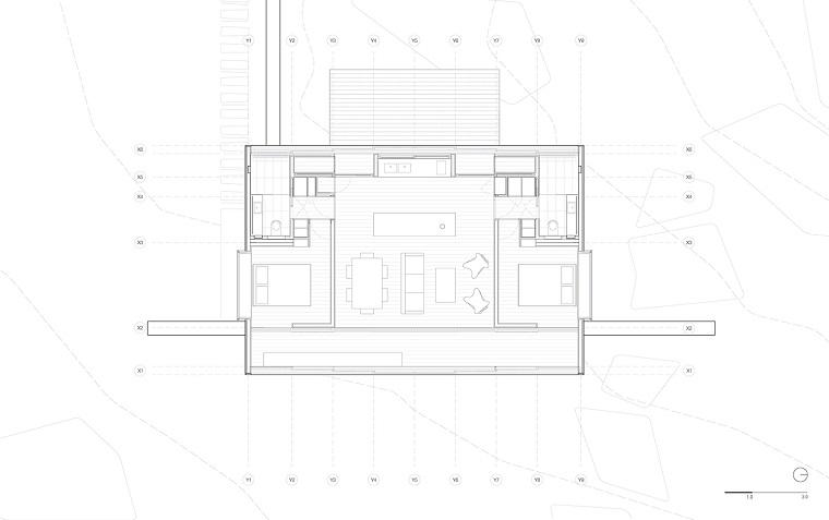 planos-edificacion-finca-moderna