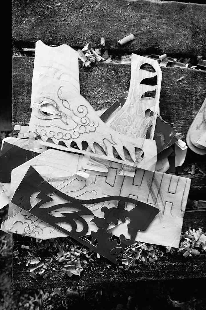 plantillas-diseño-zapatos-altos