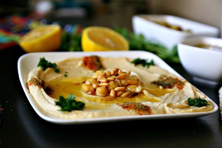 receta de hummus-facil-clasica