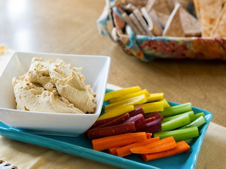 receta de humus-casero-ingredientes