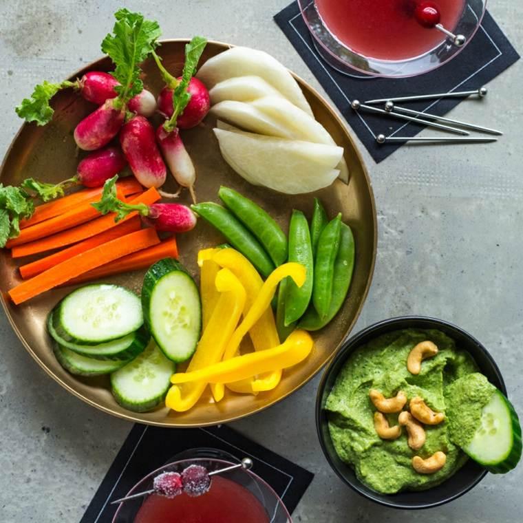 receta de humus-ingredientes