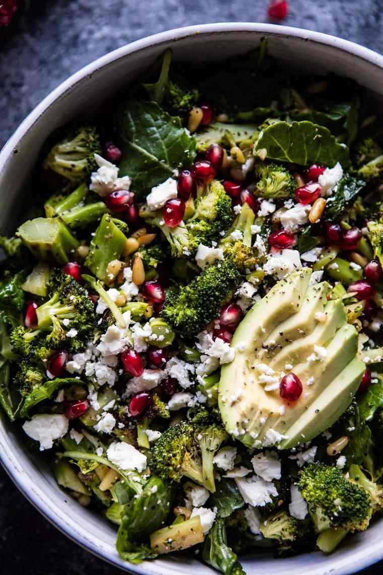 recetas-brocoli-ideas-ensalada-limon-ajo-ideas-sabrosas