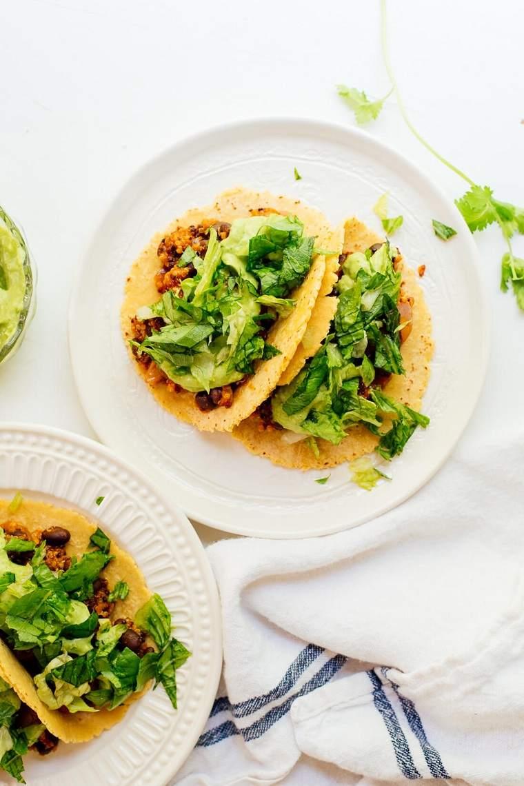 recetas-con-quinoa-tacos-aguacate-ideas