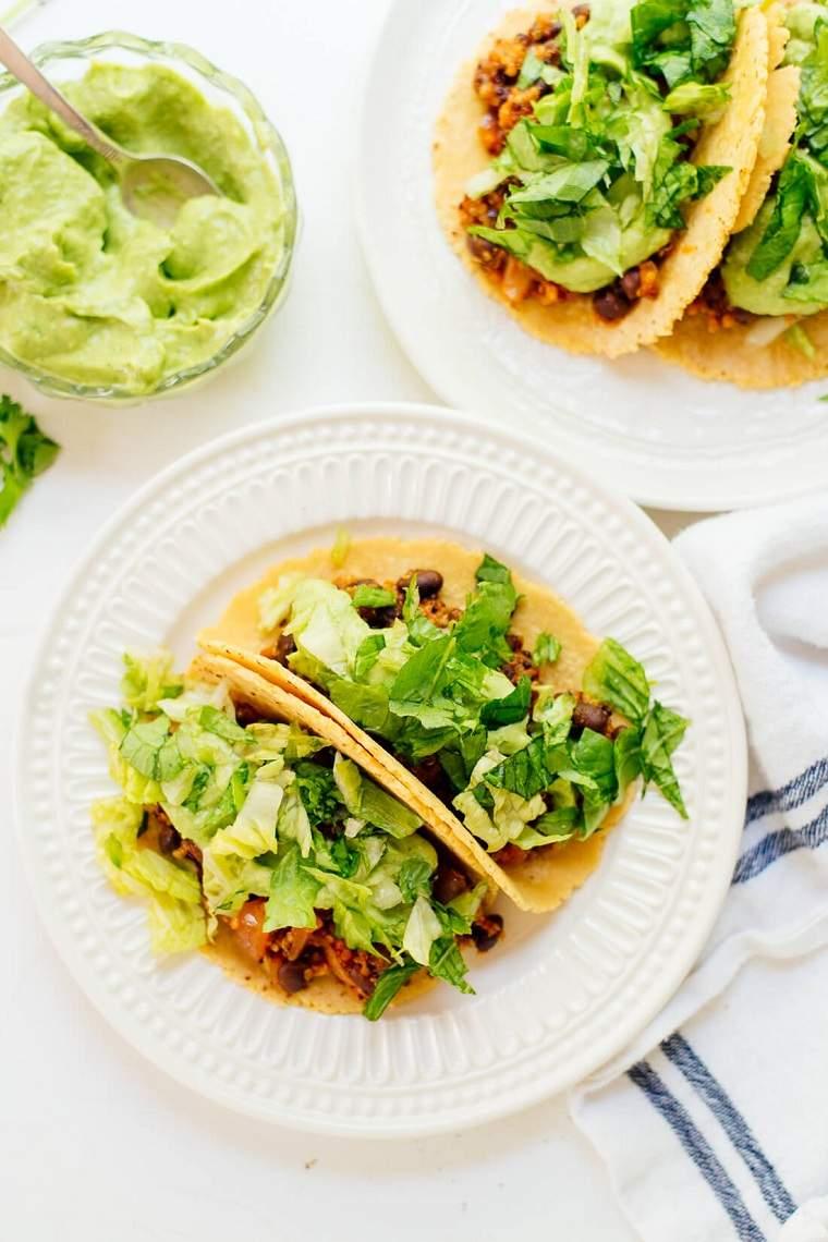 recetas-con-quinoa-tacos-aguacate