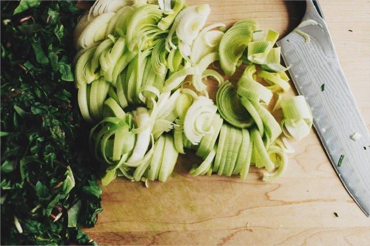 recetas-vegetarianas-faciles-puerro