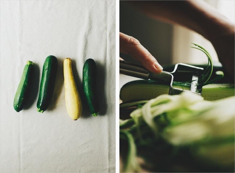 recetas-vegetarianas-faciles-tallarines-calabacin