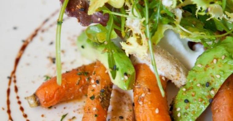 los mejores restaurantes vegetarianos