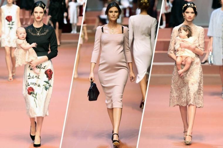 ropa de moda para mujer-dolce-gabbana