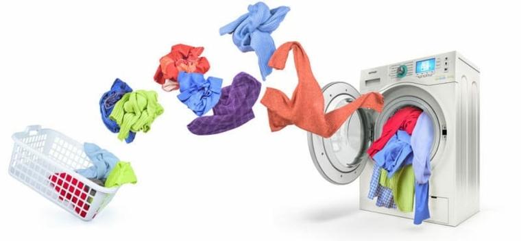 ropa-volante-de-la-lavadora