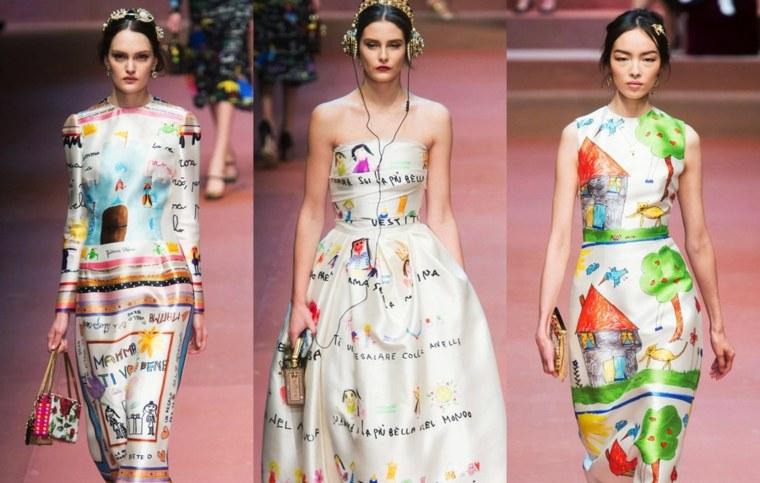 ropas de moda-estilistas-dolce-gabbana