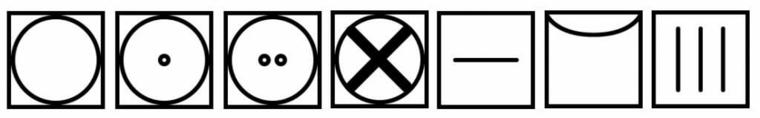 simbolos-de-secado