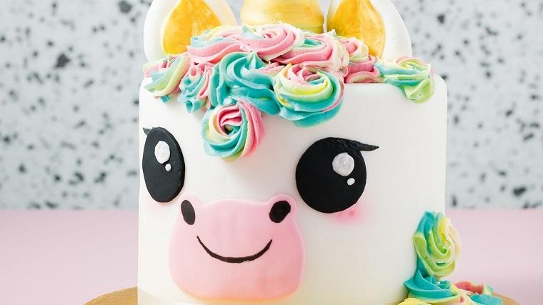 tartas-cumpleanos-unicornio-ideas
