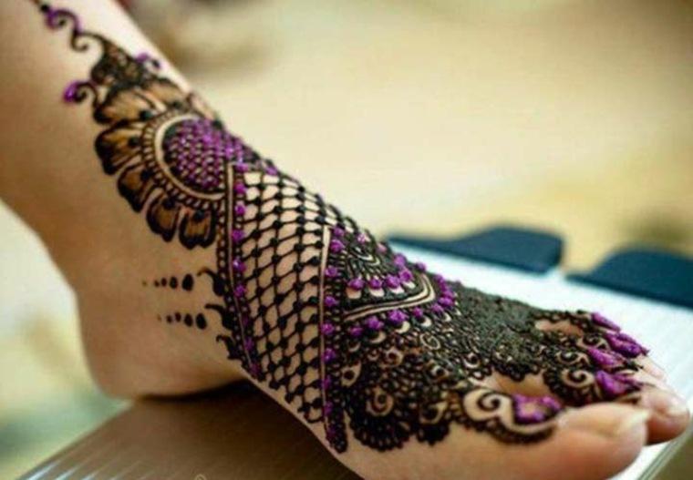 tatuajes-de-henna-pies