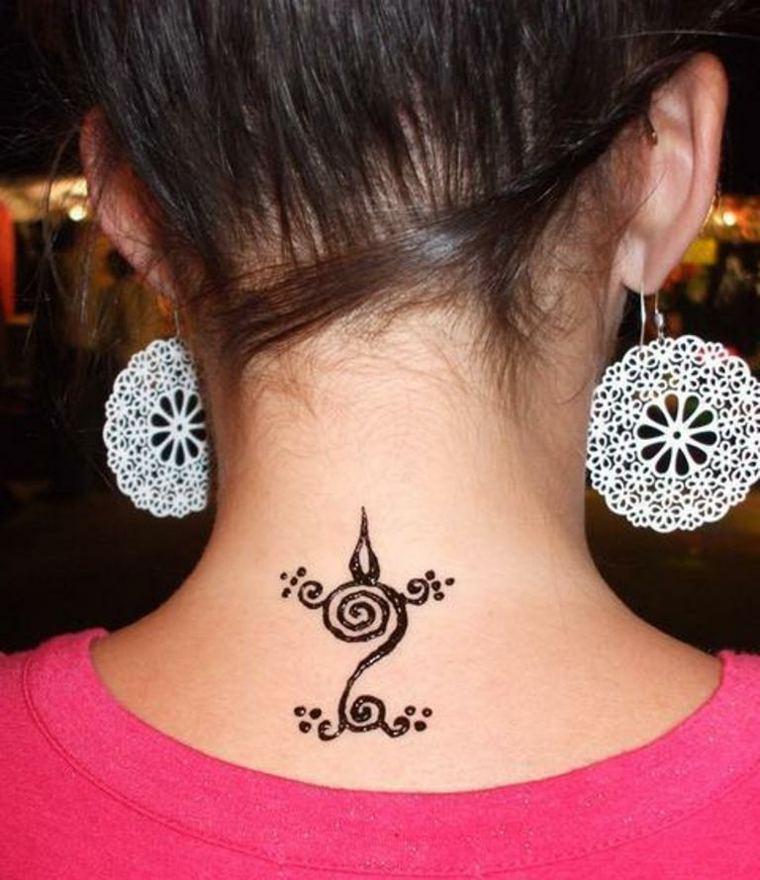 tatuajes-temporales-nuca