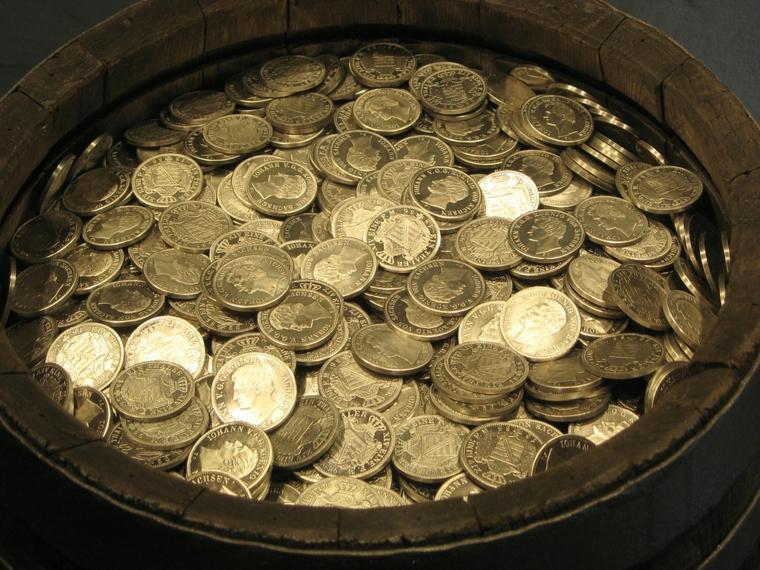 tipos de diseno-trove-coin-criptomonedas