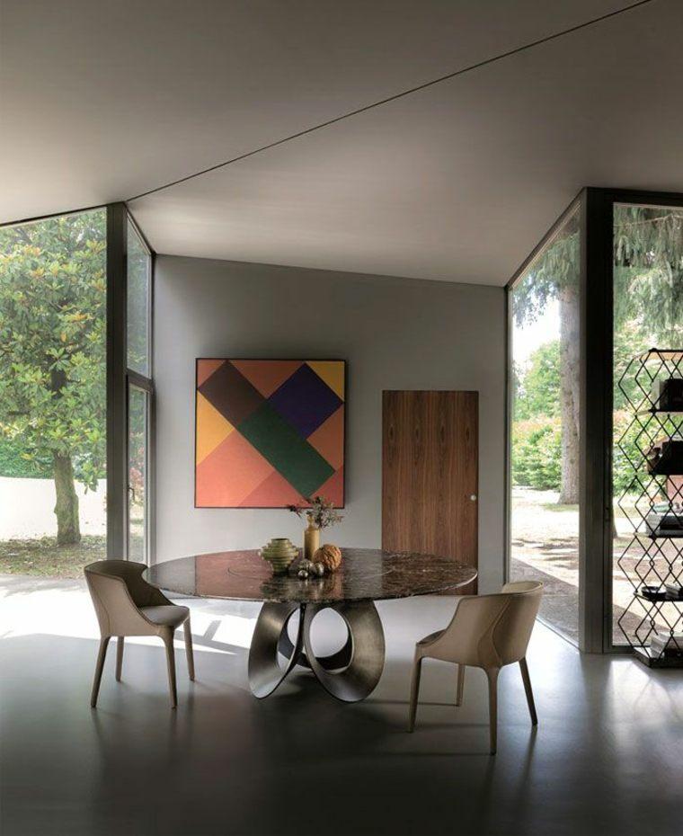 Cómo elegir la decoración de paredes