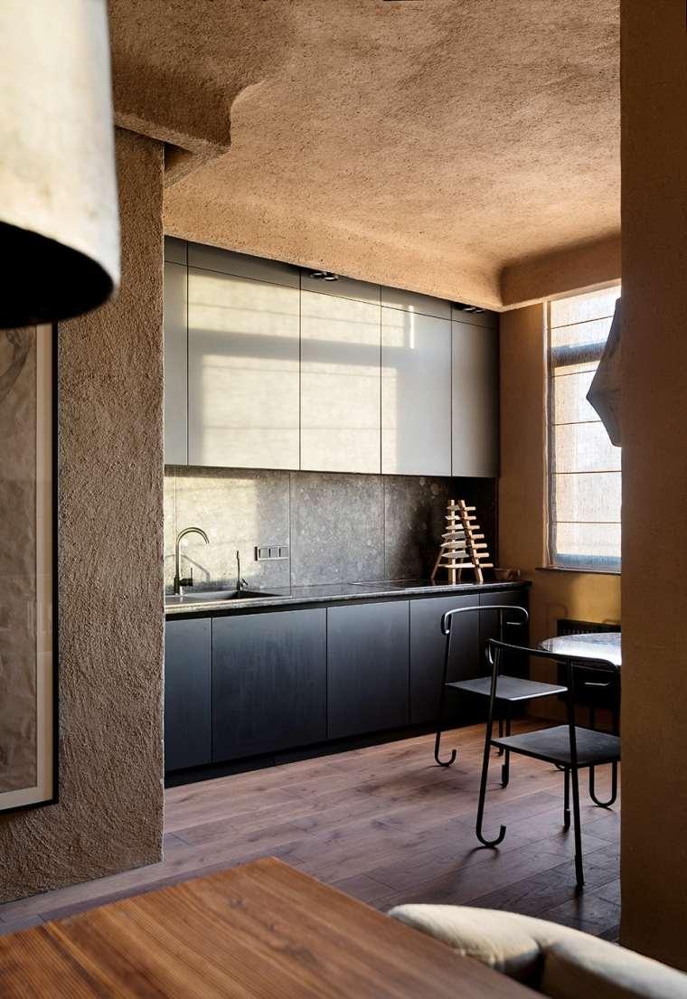 wabi sabi-diseno-interior-opciones-cocina