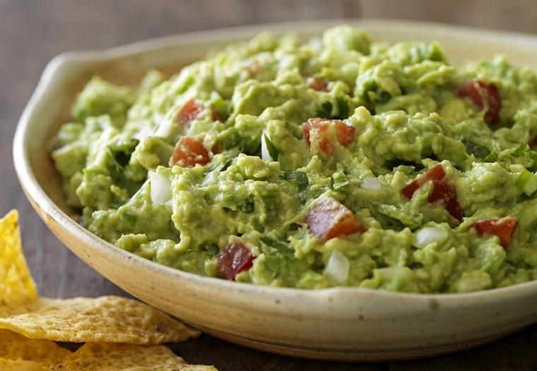 plato guacamole