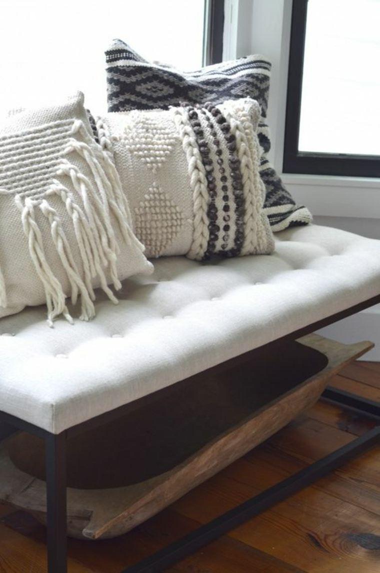 Textiles modernos