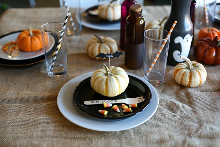 arreglos para halloween-decorar-interior